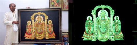 glow in the paintings india products glow painting 004 manufacturer inhyderabad