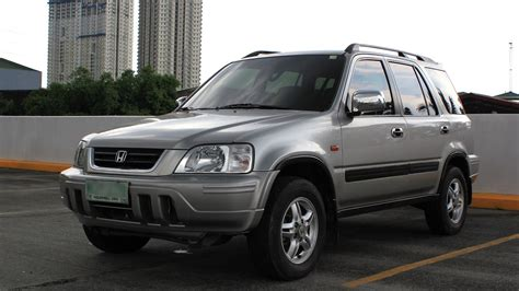 1999 Honda Crv by 1999 Honda Crv Quot Silver Quot For Sale Walkaround Tour