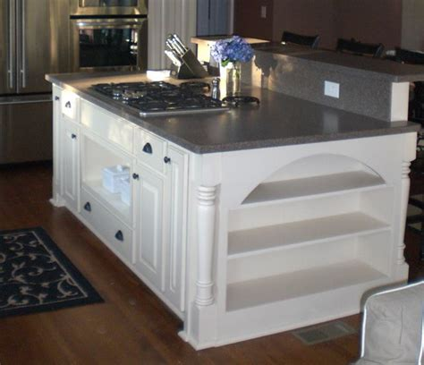kitchen island with stove top kitchen island ideas with stove top woodworking projects plans