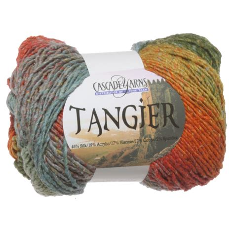 discontinued knitting yarns cascade tangier yarn 17 sunset discontinued