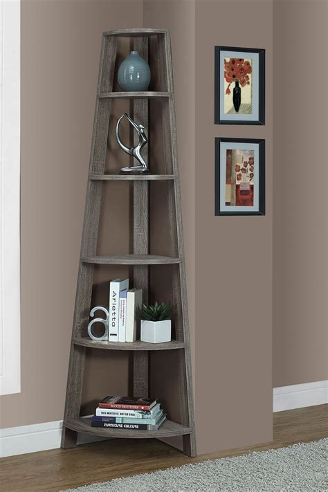 corner bedroom furniture best 20 corner shelves ideas on