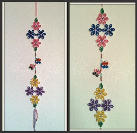 wall hanging craft ideas for wall interiors