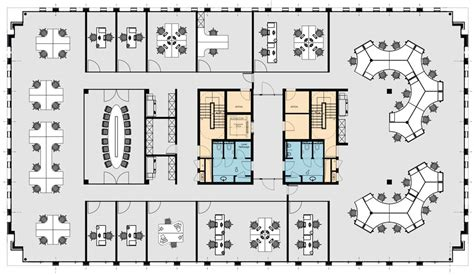 open floor plan office open office floor plan thraam