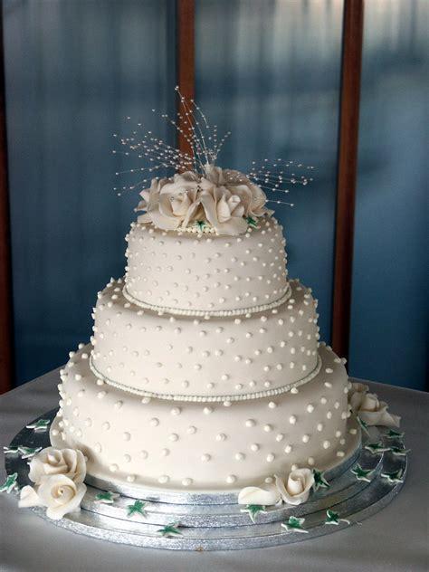 Ivory Beaded Cake By Franbann On Deviantart