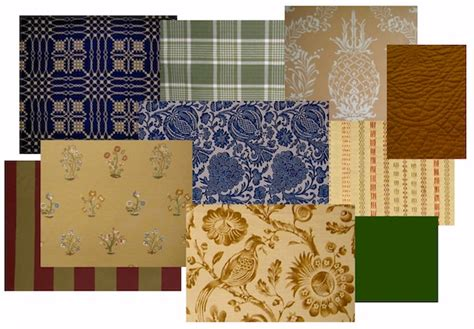 home decorating fabric historic period interior design and home decor the