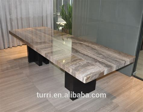 dining room table with marble top modern marble dining room table wood base dining table