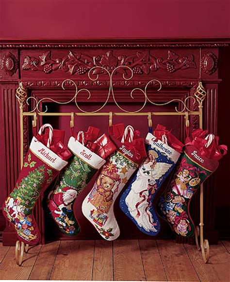 Ballard Designs Stockings christmas stocking floor stand holder myideasbedroom com