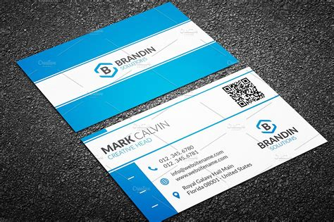 how to make a simple business card modern business card template business card templates