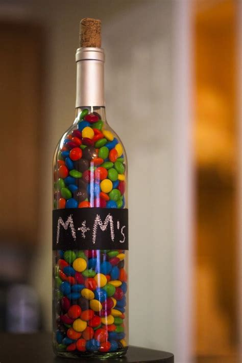 15 Wine Bottle Crafts Ideas For The Collector In You
