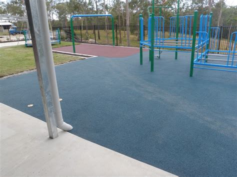 rubber sts gold coast synthetic grass brisbane recreational surfaces australia