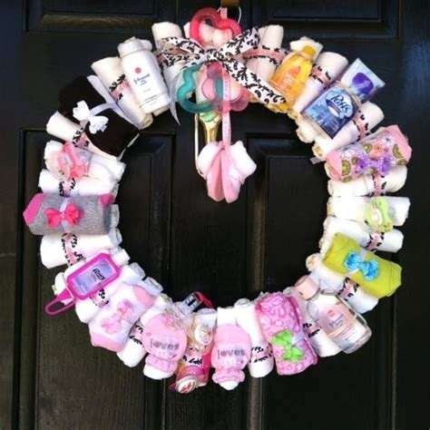 baby craft projects baby shower diy gift craft ideas