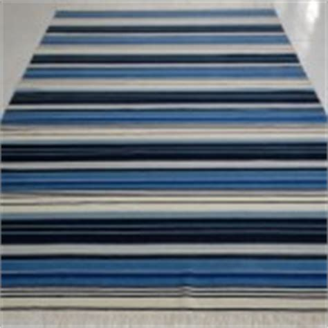 navy blue and white striped area rug best decor things