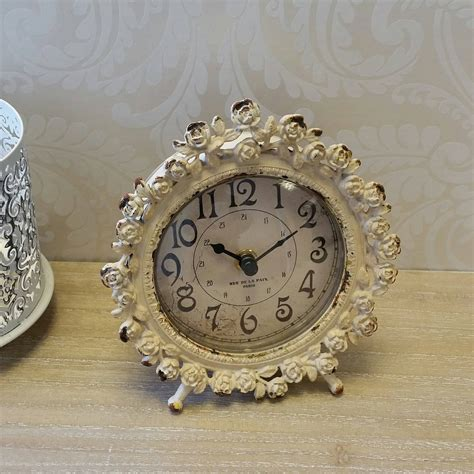 shabby chic clocks shabby chic clocks oscars boutique
