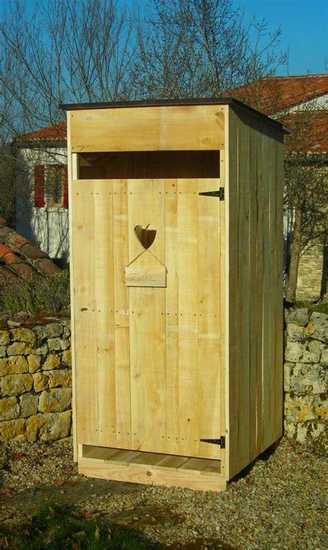 kit complet toilettes seches ext 233 rieur en bois pour toutes situations