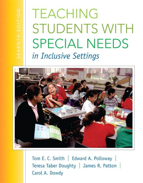 of students with severe disabilities pearson etext with leaf version access card package 8th edition smith polloway patton dowdy doughty teaching