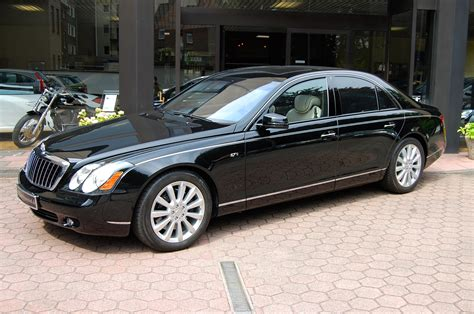 Maybach Car For Sale by 2011 Maybach 57s In Recklinghausen Germany For Sale On