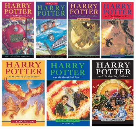 harry potter picture books my top ten harry potter characters boats against the current