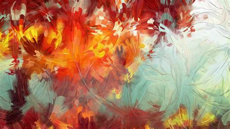 is painting paint brush wallpaper 1920x1080 8672