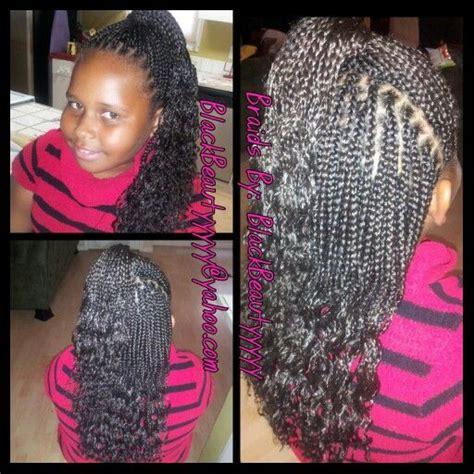 braids with for toddlers braids micros twist locs box braids