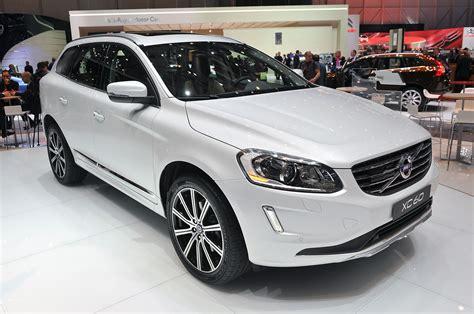 2014 Xc60 Volvo by Volvo Xc60 2014 White