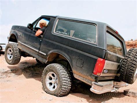 tire pressure monitoring 1993 ford bronco transmission control 1993 ford bronco recalls