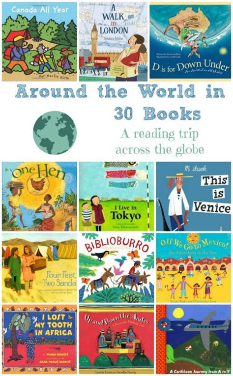 geography picture books 30 picture books about countries around the world