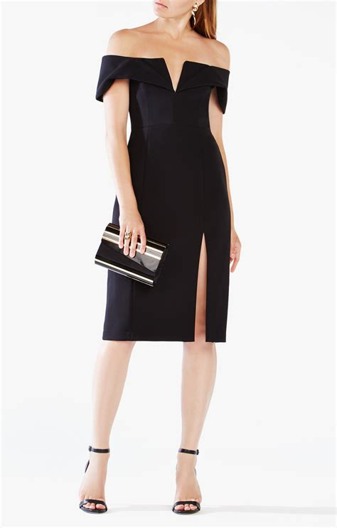for dress marquis the shoulder dress