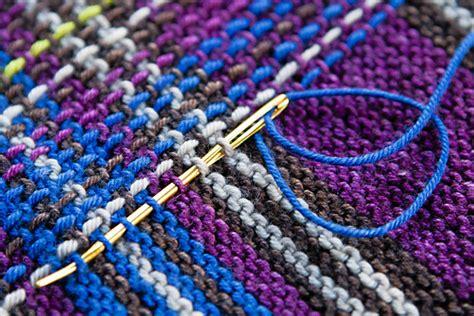 tartan knitting knitting tartan the s work ronnie s knit knacks