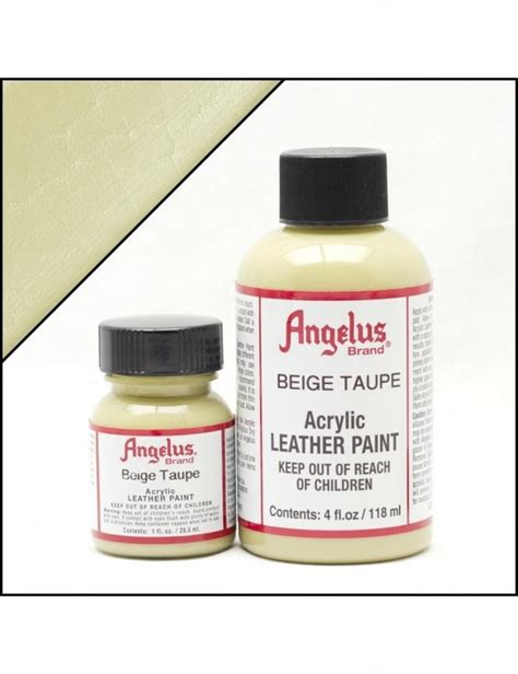 angelus paint sale angelus dyes paint beige 1oz leather paint angelus