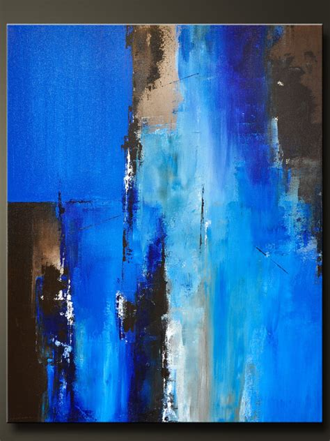 x acrylic painting passage 2 30 x 24 abstract acrylic painting on