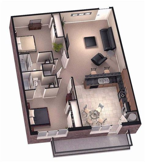 tiny house 2 bedroom 17 best ideas about tiny house plans on small