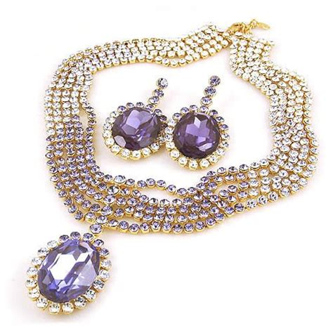 jewelry forums necklace earrings sets fashion jewelry xcitefun net