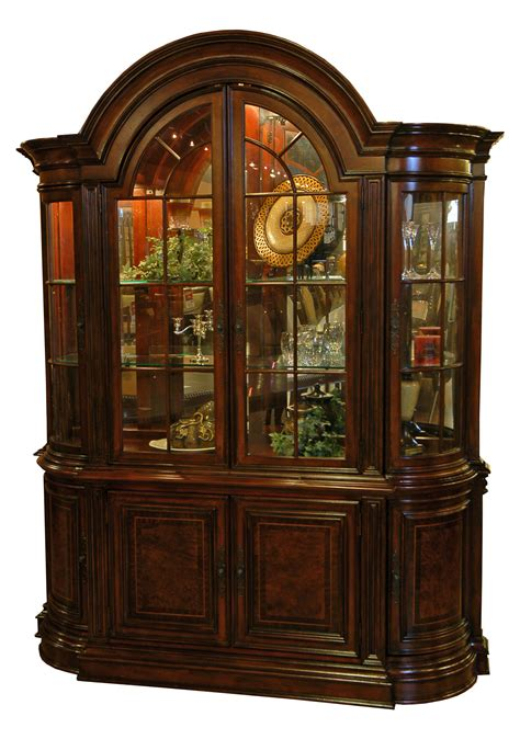dining room china hutch dining room buffet and hutch china cabinet ebay