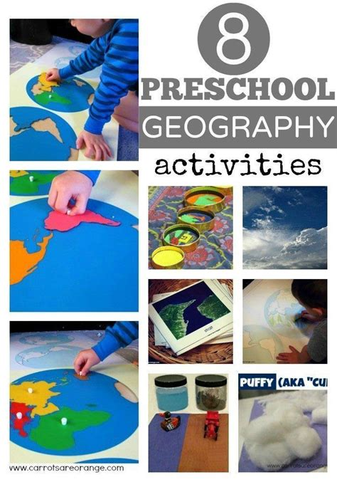 geography crafts for 1000 ideas about map activities on geography