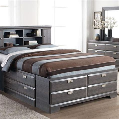 storage beds for 25 best ideas about storage beds on diy