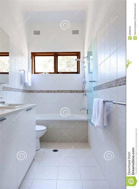 White Tile Bathroom by White Bathroom Tiles Studio Design Gallery Best Design