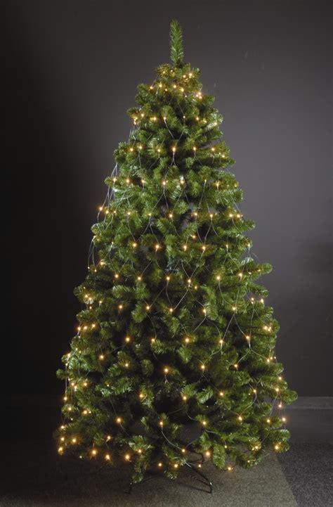 weihnachtsbaum led beleuchtung 240 led lichterkette trapez kegel warmwei 223 baum netz
