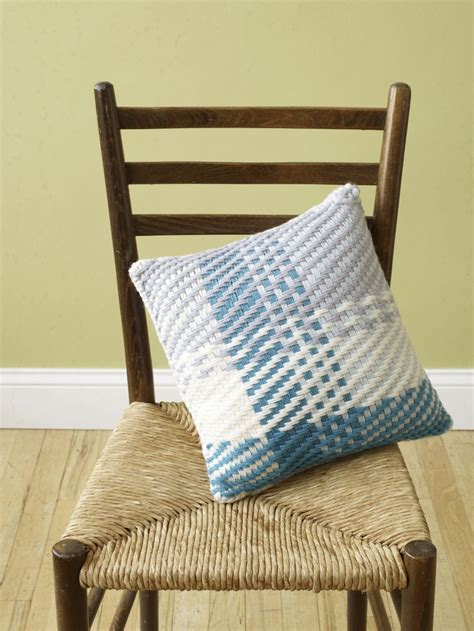 martha stewart knitting loom patterns martha stewart crafts knit and weave loom creates one of a
