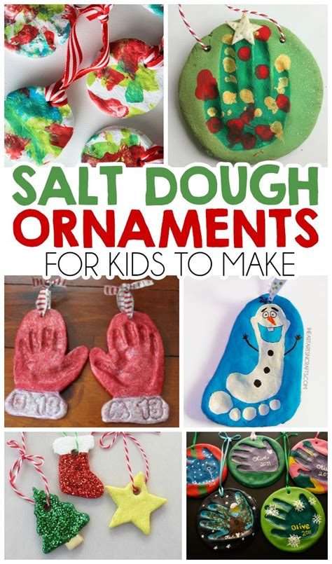 for kindergarteners to make 362 best handmade ornaments for images on