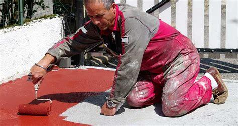 prix des peintures pour sol ext 233 rieur et garage