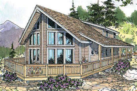 a frame style house a frame house plans gerard 30 288 associated designs