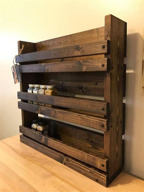 kitchen rack design best 25 spice racks ideas on kitchen rack