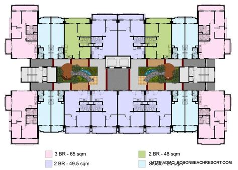 Round Pool Deck by Stellar Place Quezon City Dmci Homes Online
