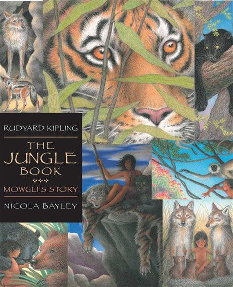 Candlewick Press The Jungle Book Mowgli S Story
