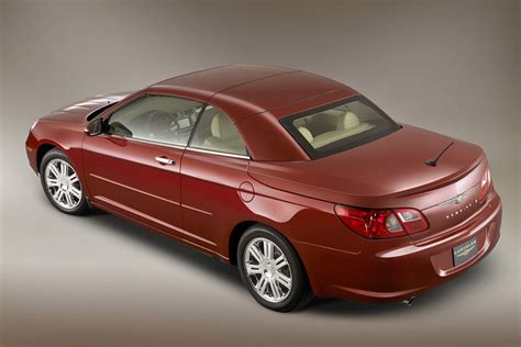 Chrysler Sebring by Photo Chrysler Sebring