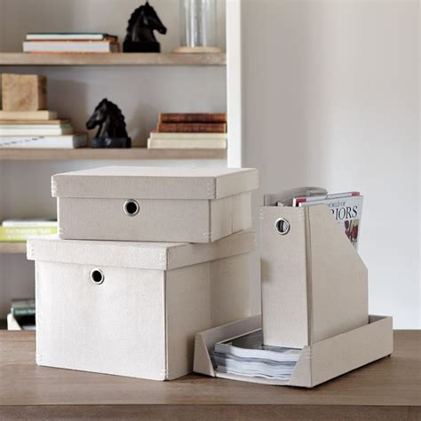 workwear canvas home office modern desk accessories