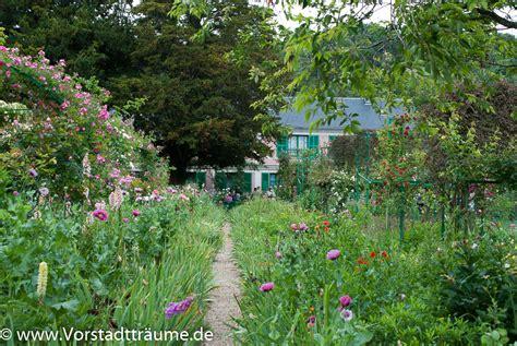 Der Garten Claude Monet In Giverny by Der Garten Claude Monet Vorstadt Tr 228 Ume