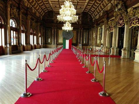 comprar alfombra roja renta de alfombra roja unifilas templetes oscares