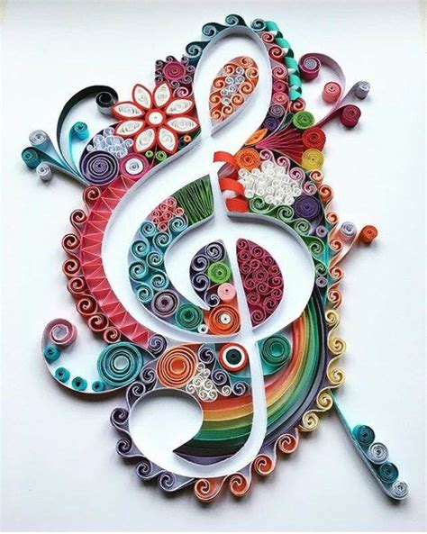 quilling crafts for 25 ideas quilling picturescrafts