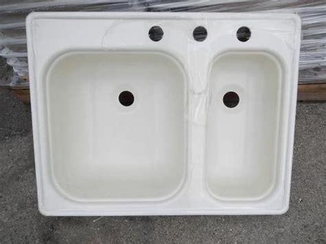 rv kitchen sinks new rv cer marine kitchen sink motorhome new